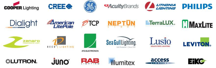 LED Logos Great Ideas